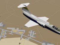 Edward's Airforce Base - TF58