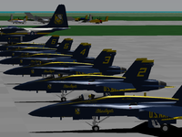 LBG's Blue Angels