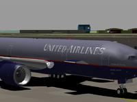 CHF's 777's