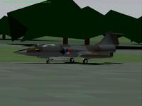 Major's planes